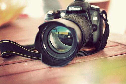 Профессиональная фотосъемка