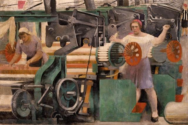 Socialist Realism: Art or Propaganda