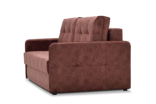 Прямой тканевый диван Даллас
